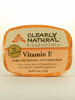 Vitamin E Pure and Natural Glycerine Soap
