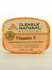 Vitamin E Pure and Natural Glycerine Soap