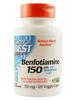 Benfotiamine 150 With BenfoPure
