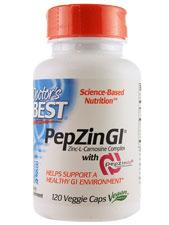 PepZinGI Zinc-L-Carnosine Complex
