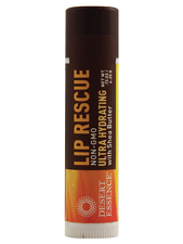 Lip Rescue with Shea Butter