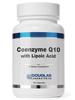 Coenzyme Q-10 w/ Lipoic Acid