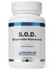 S.O.D. (Superoxide Dismutase)