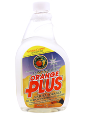 Orange Plus Concentrated