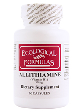 Allithiamine (Vitamin B1)
