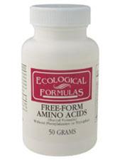 Free-Form Amino Acids