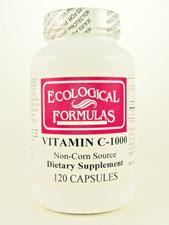 Vitamin C-1000 Non-Corn Source 1,000 mg