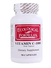 Vitamin C-1000 from Tapioca