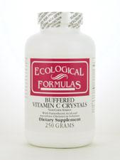 Buffered Vitamin C Crystals 2,500 mg