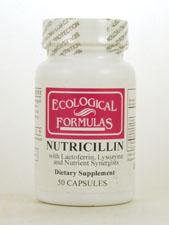 Nutricillin