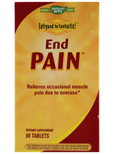 Fatigued to Fantastic! End Pain
