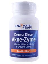 Derma Klear Akne-Zyme