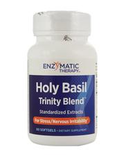 Holy Basil Trinity Blend