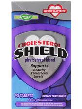 Cholesterol Shield