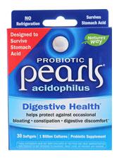 Probiotic Pearls Acidophilus