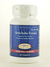 Artichoke Extract 320 mg