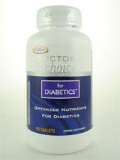 Doctor's Choice for Diabetics