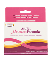 AM/PM Menopause Formula