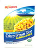 Crispy Brown Rice Whole Grain Cereal
