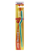 Record V Natural Bristle Toothbrush - Adult Soft