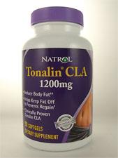 Tonalin CLA 1,200 mg