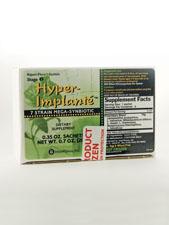 Hyper-Implante 400 Billion Microorganisms