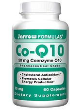 Co-Q10 30 mg