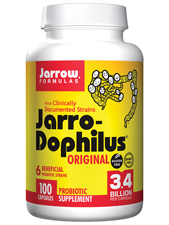 Jarro-Dophilus Original 3.4 Billion Organisms