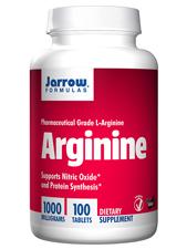 Arginine 1,000 mg