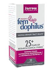 fem-dophilus 5 Billion CFU