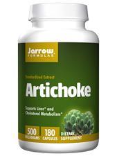 Artichoke 500 mg