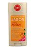 Apricot & E w/Baking Soda Deodorant Stick
