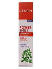 Powersmile Whitening Toothpaste - Peppermint