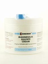 Magnesium Sulfate Cream
