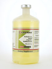 Colostrum Gold Unflavored 2.5 Grams