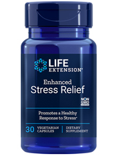 Enhanced Stress Relief