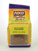 Certified Organic Flax Seeds