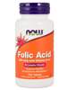 Folic Acid with Vitamin B-12