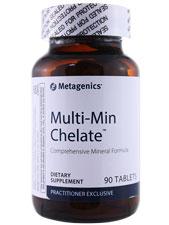 Multi-Min Chelate