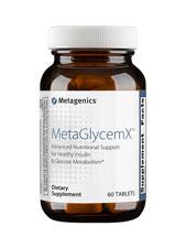 MetaGlycemX