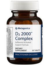 D3 2000 Complex