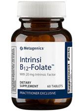 Intrinsi B12-Folate