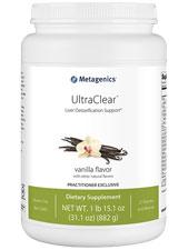 UltraClear - Natural Vanilla Flavor