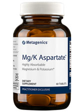 Mg/K Aspartate