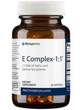E Complex-1:1