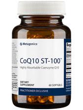 CoQ10 ST-100 100 mg