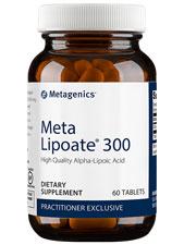 Meta Lipoate 300