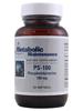 PS-100 Phosphatidylserine 100 mg