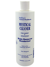 Mystical Cleaner Stain Remover Deodorizer