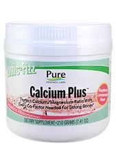 Ionic-Fizz Calcium Plus Raspberry Lemonade Flavor